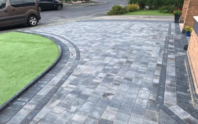 How to choose the right type of driveway materials?